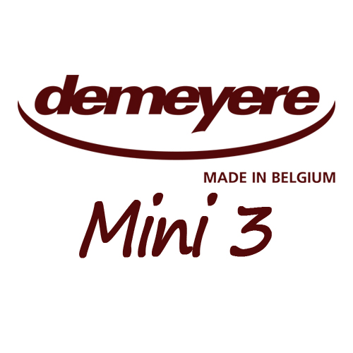 Demeyere Mini 3