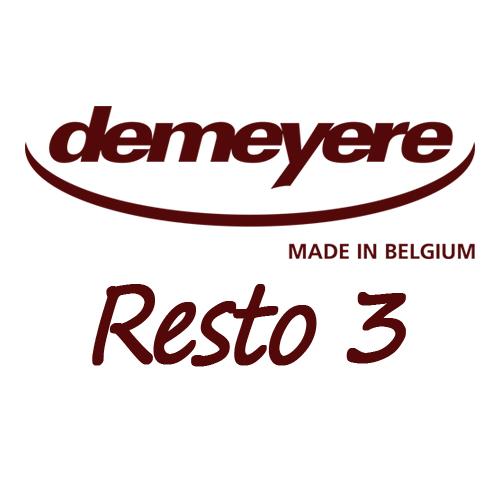 Demeyere Resto 3